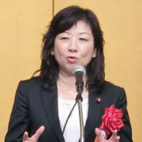 Noda faces uphill battle in last-minute bid to take on Abe for LDP presidency