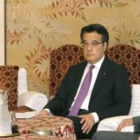DPJ, Ishin no To discuss common ground, possible joint campaign for Upper House election