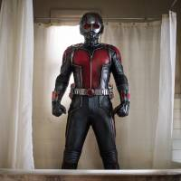 'Ant-Man' puts Marvel one film closer to world domination