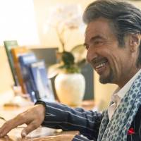 Al Pacino's 'Danny Collins' is so charming he doesn't need to be good