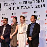 Tokyo International Film Festival showcases classic anime, J-horror and yakuza films