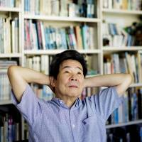 Isao Takahata's stark world of reality