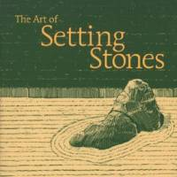 'The Art of Setting Stones' reflects on the beauty and meaning in Japanese gardens
