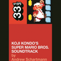 An analysis of 'Koji Kondo's Super Mario Bros. Soundtrack'