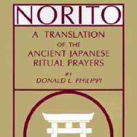 'Norito' ritual prayers show ancient Japan struggling with its spiritual identity