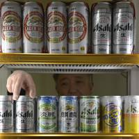 Japan's treasury hopes flat-rate beer tax will drive drinkers to maltier fare and pad coffers