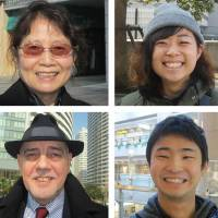 Views from Yokohama: What would it take to make us all happier?