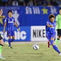 Gamba advances to Asian Champions League semifinals