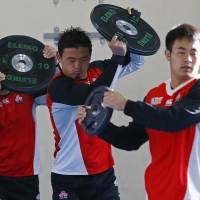Refreshed Japan looks ahead to clash against Samoa