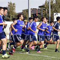 Japan to face hostile Tehran crowd against Afghanistan