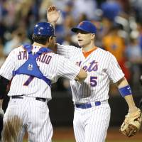 Wright has go-ahead hit for Mets in victory