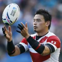 Historic win sends shock waves through Rugby World Cup