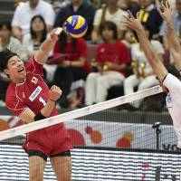 Iran stages spirited comeback to triumph over Japan