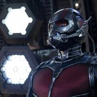 'Ant-Man' brings 'Phase Two' of the Marvel cinematic strategy to a close, what's in store for 'Phase Three'?