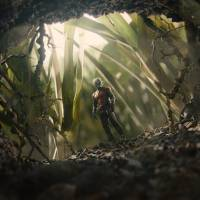 Paul Rudd becomes an accidental hero in 'Ant-Man'