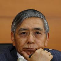 BOJ postpones 2% inflation target in wake of low oil prices