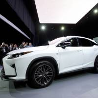 Lexus, Toyota named best-performing brands in annual consumer survey