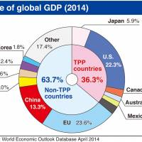 Experts hail strength Japan has gained from TPP agreement