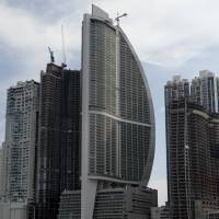 Panama 'icon' condo owners dumped Trump's firm over mismanagement, lack of transparency