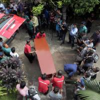Bangladesh investigates alleged Islamist radical threat against media