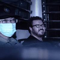 Trial set for British banker in gruesome Hong Kong murder of two women