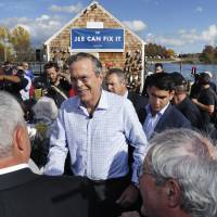 Debate didn't bring Bush breakout moment but candidate denies campaign is imploding