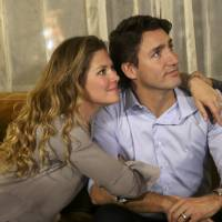 Trudeau's Liberals win Canada election, oust Harper