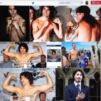 Social media swoon over 'hot' new Canadian leader Justin Trudeau