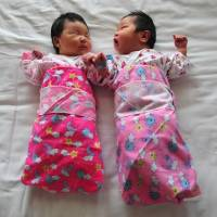 China ends one-child policy; couples to be allowed two children