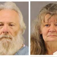 Parents charged with killing son, 19, in U.S. church assault