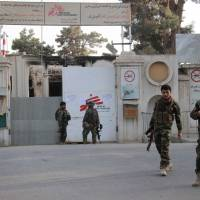 U.S. analysts suspected Pakistani using MSF clinic as Taliban command post before its strafing: AP