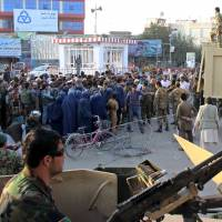 Taliban advances prompting Obama to delay Afghanistan forces withdrawal timetable