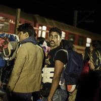 Germany wants option at border crossings to bar migrants lacking justification for asylum