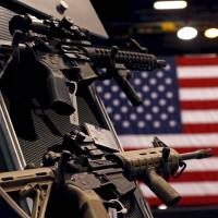 U.S. police chief association calls for background checks for all gun purchases