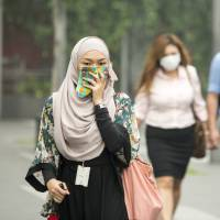 Carbon from Indonesia fires exceeds U.S. emissions, say green groups