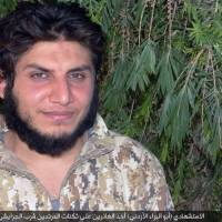 Jordanian lawmaker learns estranged son, a medical student, was Islamic State suicide bomber