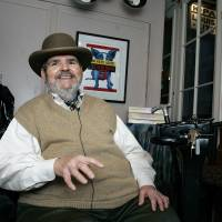 Louisiana Cajun chef Prudhomme of K-Paul fame dead at 75