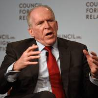 WikiLeaks airs CIA chief's personal emails, warns more to come