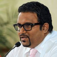 Maldives arrests vice president over alleged plot to kill president