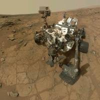 Curiosity not sterilized of Earth microbes so can't probe Mars 'hot spots' for life: NASA