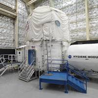 How to prepare for Mars? NASA consults U.S. Navy submarine force