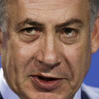 In historical slip, Netanyahu claims Palestinian mufti in '41 sold Hitler on Final Solution