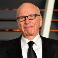 Rupert Murdoch apologizes for 'real black president' tweet targeting Obama