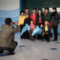 Pyongyang witnesses birth of a nascent middle class