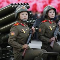 North Korea shows off 'long range' nukes, but experts divided over authenticity of claim
