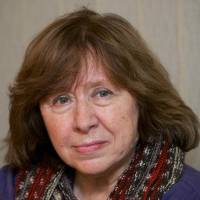 Journalist Svetlana Alexievich awarded Nobel Prize for literature