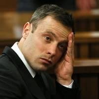 Business partners say former Pistorius residence is place to throw parties