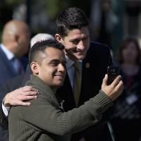 Ryan puts GOP's far-right Freedom Caucus on notice, will only chase House speaker post if there's unity