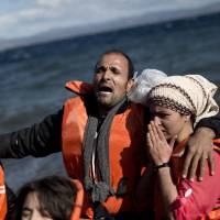 At least 11 migrants dead, 242 rescued in Aegean boat disasters