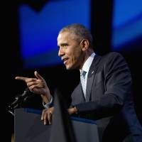 With Syria deployment, Obama crosses own 'red line'
